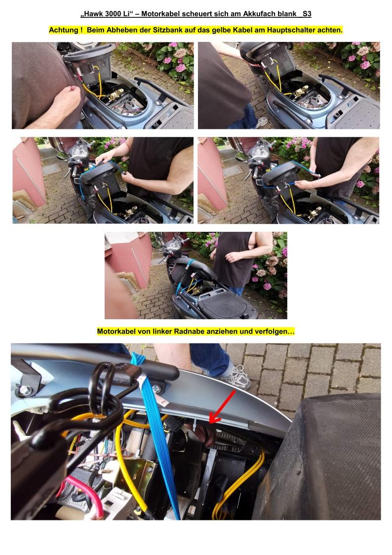 Hawk 3000 Li - Motorkabel scheuert sich am Akkufach blank_S3