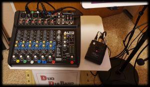 2019-10-22 Der MIDI-Aufbau